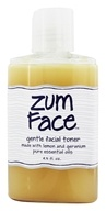 Indigo Wild - Zum Face Gentle Facial Toner - 4.5 oz.