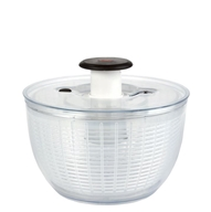 Good Grips Little Salad & Herb Spinner White by OXO