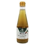 Eden Foods - Mirin Rice Cooking Wine - 10.5 oz. by Eden Foods