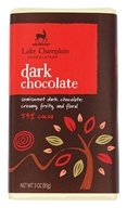 Lake Champlain Chocolates - Dark Chocolate Bar Original - 3 oz.
