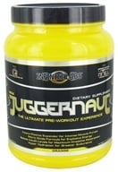 Infinite Labs - Juggernaut Pre-Workout Orange - 1.75 lbs., from category: Sports Nutrition