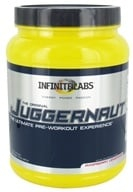 Infinite Labs - Juggernaut Pre-Workout Raspberry Lemonade - 1.75 lbs.