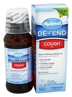 Hylands - Hylands Adult Cough Syrup - 4 oz., from category: Homeopathy