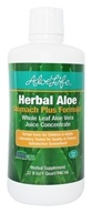 Image of Aloe Life - Herbal Aloe Stomach Plus Formula - 32 oz.