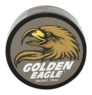 Golden Eagle - Herbal Non-Tobacco Chew Straight - 1.2 oz.