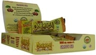 Organic Food Bar - Kid's OohMega! Cherry Pie - 1.34 oz. (873521001012)