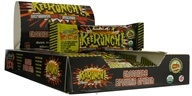 Organic Food Bar - Kids KeeRunch! Chocolate Brownie Crunch - 1.34 oz. by Organic Food Bar