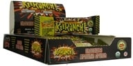 Organic Food Bar - Kids KeeRunch! Chocolate Brownie Crunch - 1.34 oz., from category: Nutritional Bars