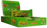 Organic Food Bar - Kid's OooatMeal! Apple Pie - 1.34 oz., from category: Nutritional Bars