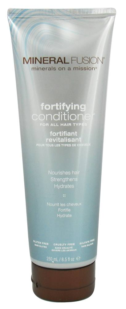 Mineral Fusion - Conditioner Fortifying For All Hair Types - 8.5 oz.
