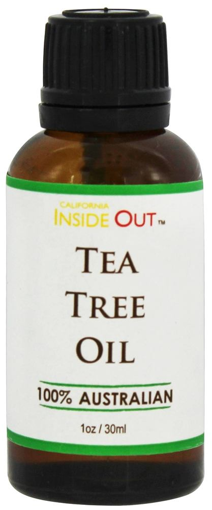 Out Of Africa - 100% Pure Australian Tea Tree Oil - 1 oz.
