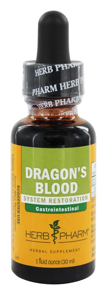 Herb Pharm - Dragon's Blood - 1 oz.
