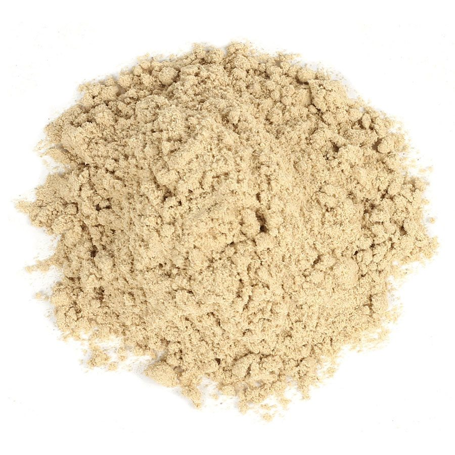Frontier Natural Products - Slippery Elm Inner Bark Powdered - 1 lb.