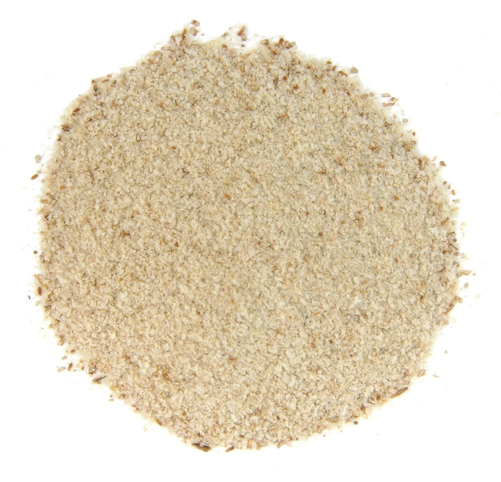 Frontier Natural Products - Psyllium Husk Powdered - 1 lb.
