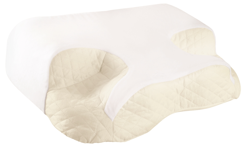 Contour Products - CPAP Pillow High Profile 5 Inches Thick