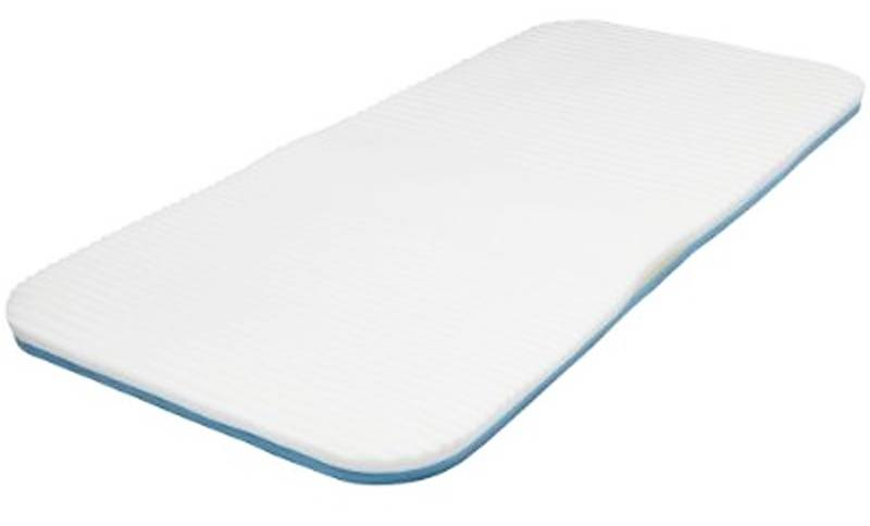 Contour Products - Cloud Memory Foam Mattress Topper King