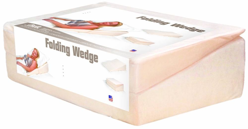 Contour Products - Folding Wedge - 7 in.