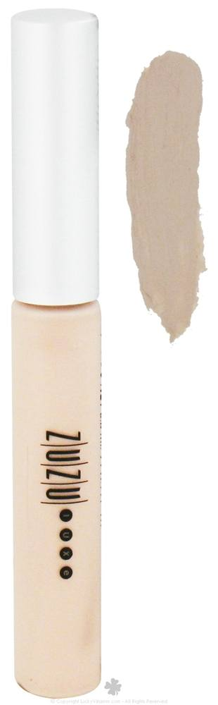 Zuzu Luxe - Cream Concealer C-10 Medium/Dark Skin C-10 - 0.21 oz.