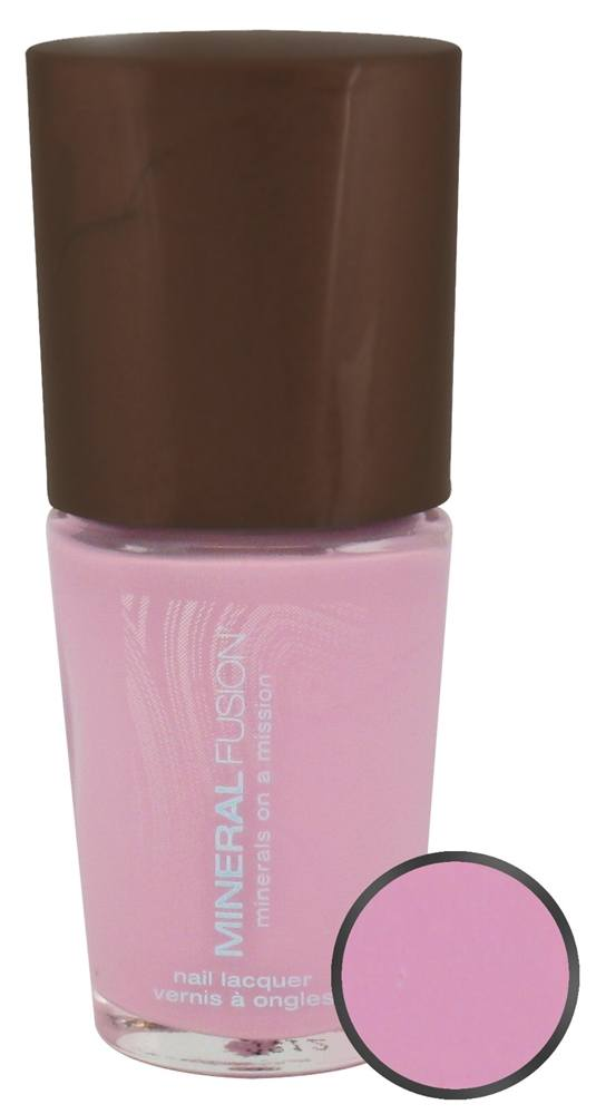 Mineral Fusion - Nail Polish Pebble - 0.33 oz. CLEARANCE PRICED