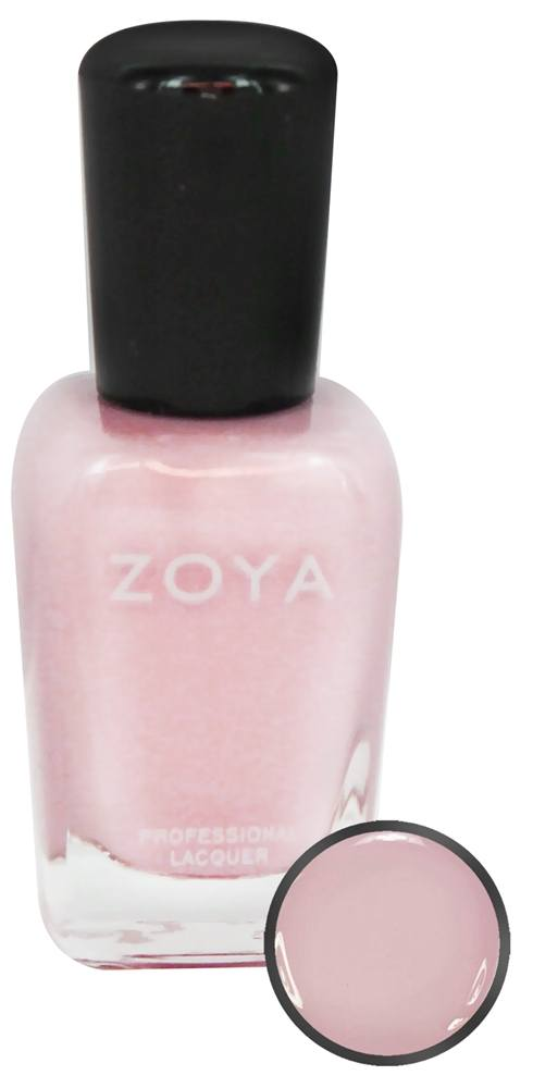 Zoya - Nail Polish Feel Winter Collection Kennedy - 0.5 oz.