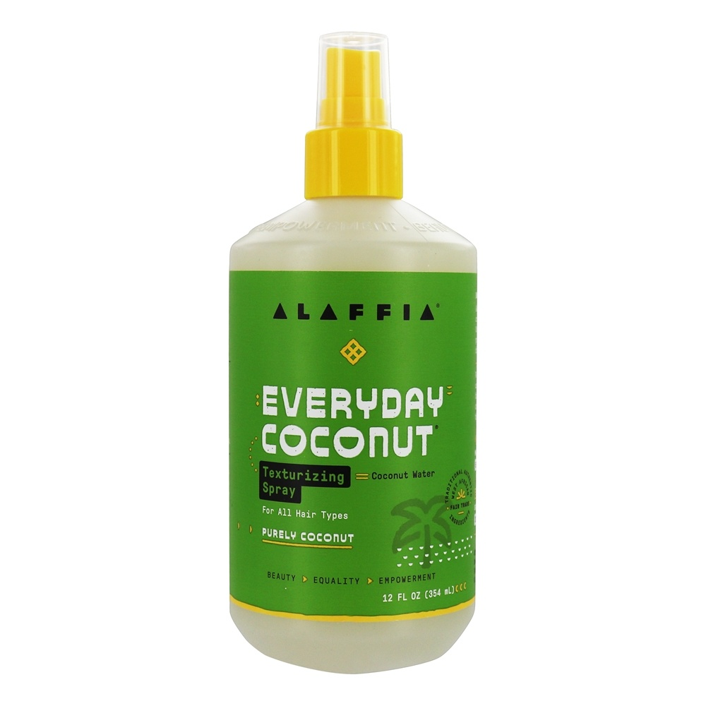Everyday Shea - Everyday Coconut Texture Spray Volumizing Sea Salt - 12 oz.