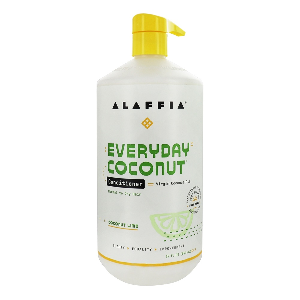 Everyday Shea - Everyday Coconut Conditioner Ultra Hydrating Coconut Lime - 32 oz.