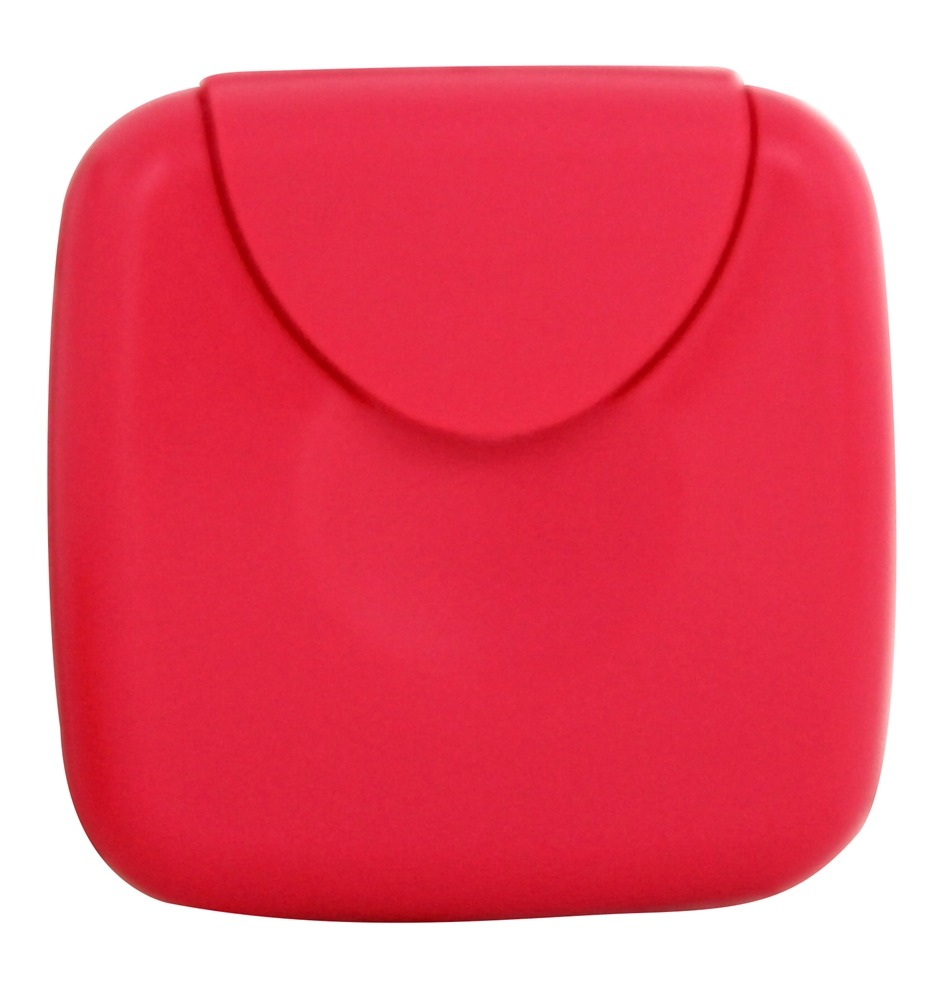 Radius - Compact Tampon Case BPA-Free 3 in. x 3 in. x .75 in.