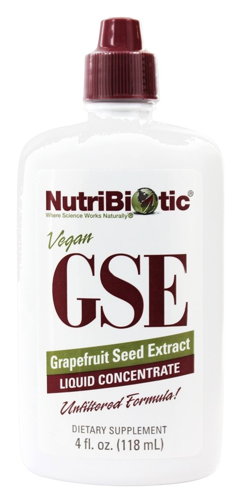 Grapefruit Seed Extract Vitamins and Supplements