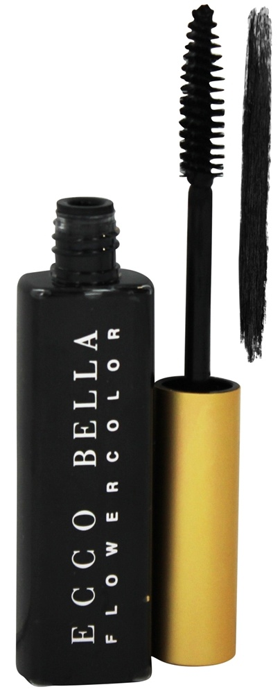 Ecco Bella - Flowercolor Natural Mascara Black - 0.38 oz. LUCKY DEAL