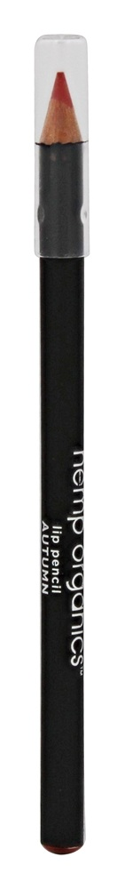 Colorganics - Hemp Organics Lip Pencil Autumn - 0.03 oz. CLEARANCE PRICED