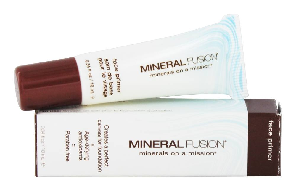 Mineral Fusion - Base Face Primer - 0.34 oz.