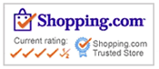 Shopping.com Rating