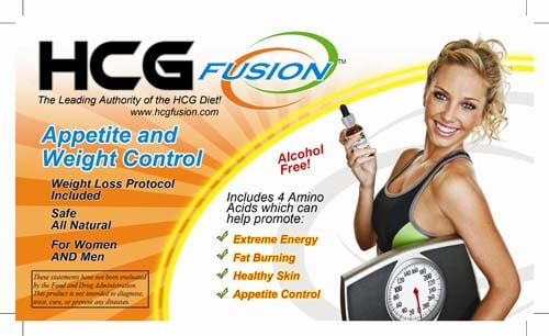 HCG Diet Weight Loss Cure. How I lost.