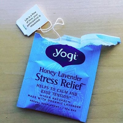 prostata stress relief