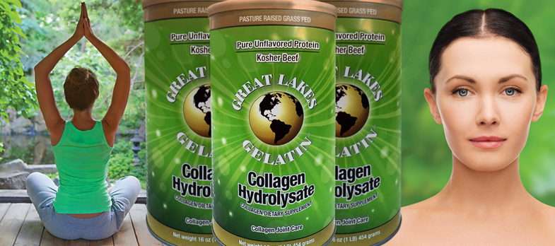 Great Lakes Gelatin Collagen