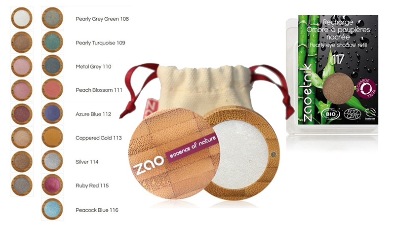 Discover Zao Organic Makeup - a subtle blend of the ephemeral and the enduring. To delicately beautify your skin, Zao has developed formulas 100% from ...