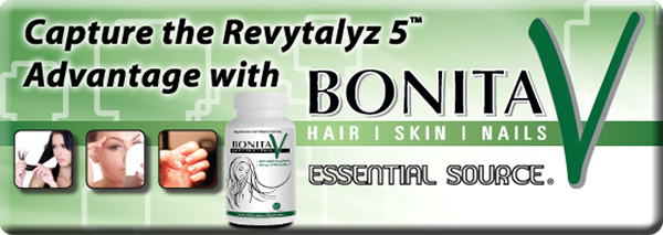 Revytalyz 5 Is A Proprietary Blend Of Key Ings Shown To Stimulate The Highest Levels Hair Skin And Nail Growth Main Function