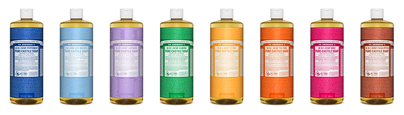 Dr-Bronners-All-Natural-Pure-Liquid-Castile-Hemp-Soaps