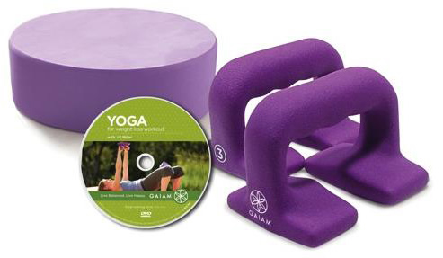 yoga kit for weight loss
