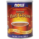 NOW Foods Hot Cocoa