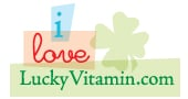 I heart LuckyVitamin.com