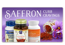 Saffron Supplement